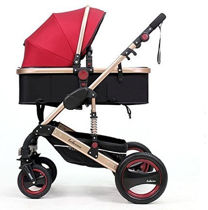 Belecoo Baby Stroller66