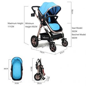 Best Umbrella Stroller For Newborn Baby6