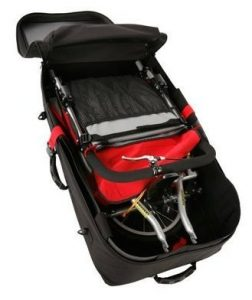 Bob Stroller Travel Bag