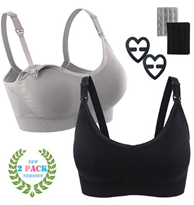 the best maternity bra
