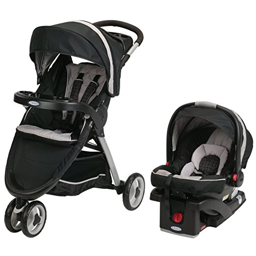 best travel system stroller and carseat