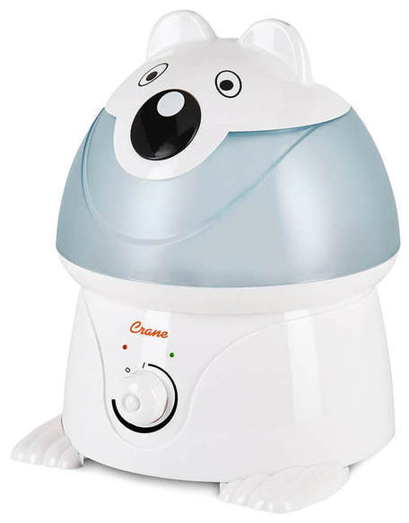 best crane cool mist humidifier reviews