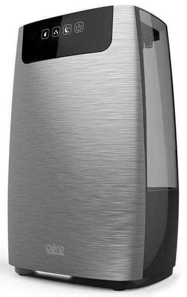 Best Humidifier and Oil Diffuser 3